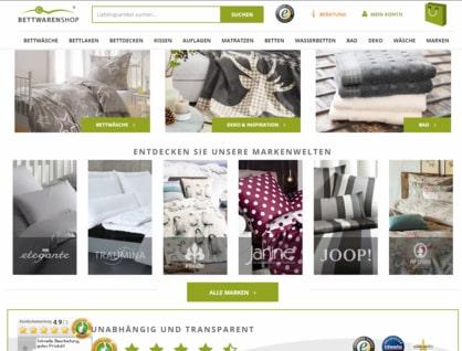 Billigeralsbild von bettwarenshop.de