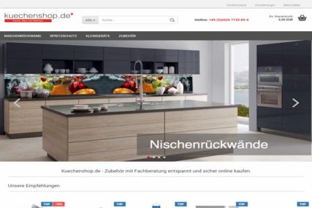 küchenshop.de billigerals.de